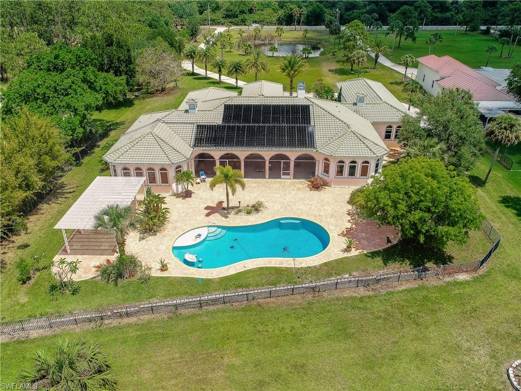 14100 Duke Highway Property Photo - ALVA, FL real estate listing