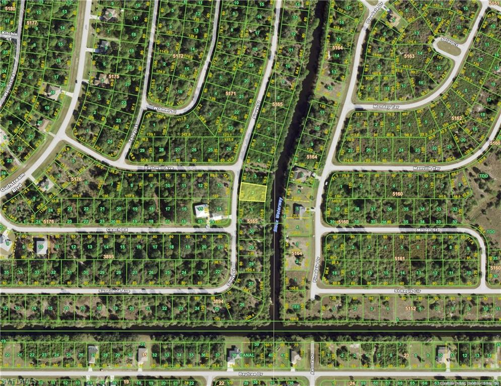 7474 Sioux Street Property Photo - PORT CHARLOTTE, FL real estate listing