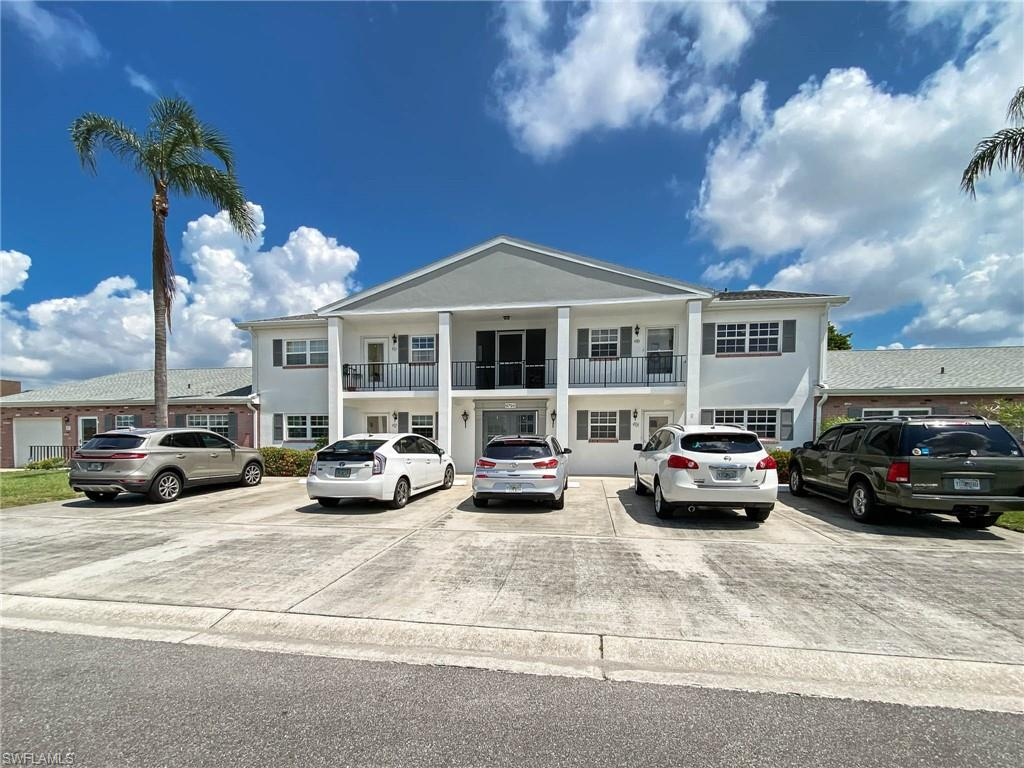 8790 Rose Court #2 Property Photo - FORT MYERS, FL real estate listing
