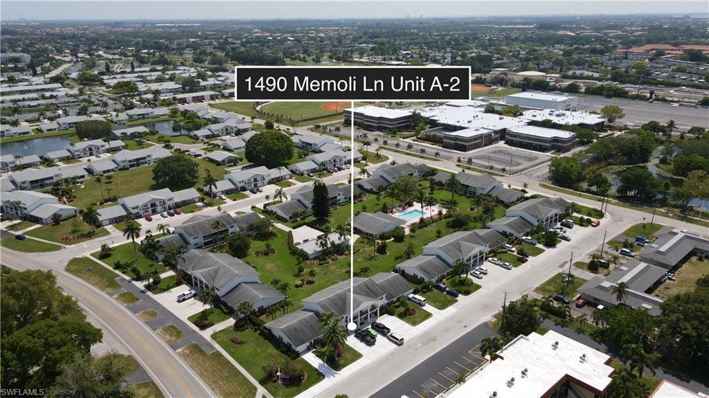 1490 Memoli Lane #2 Property Photo - FORT MYERS, FL real estate listing