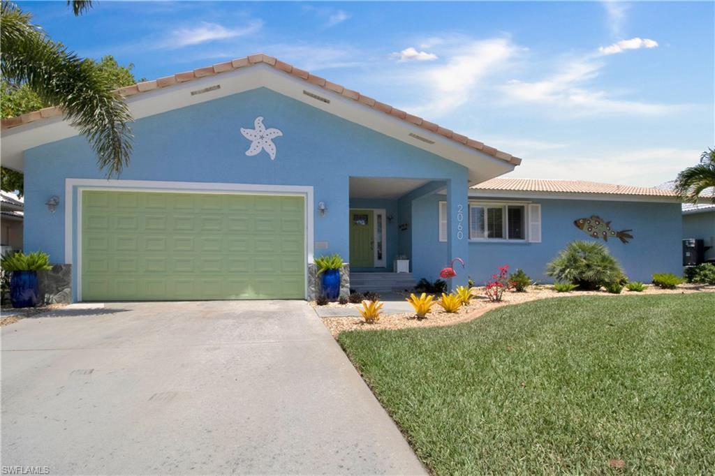 2060 Via Seville Property Photo - PUNTA GORDA, FL real estate listing