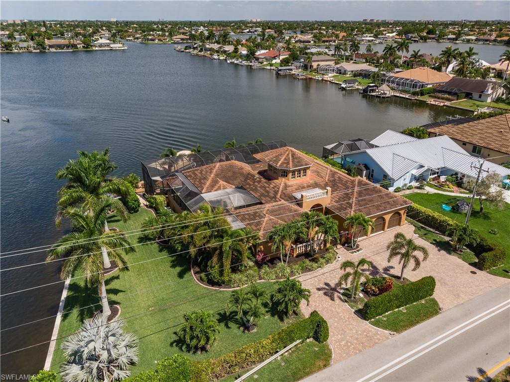 4901 Skyline Boulevard Property Photo - CAPE CORAL, FL real estate listing