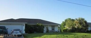 360 Clairidge Circle Property Photo - LEHIGH ACRES, FL real estate listing