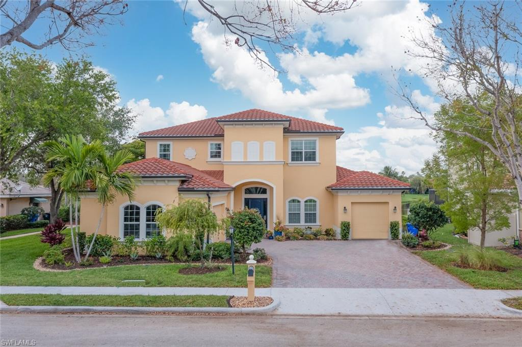 1471 Friendship Walkway Property Photo - FORT MYERS, FL real estate listing