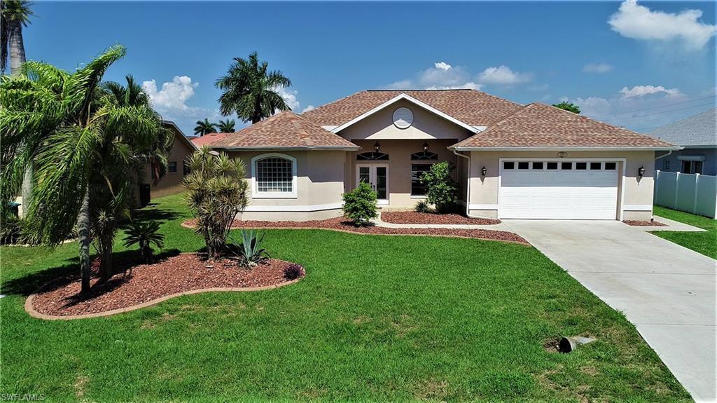 2317 SE 20th Avenue Property Photo - CAPE CORAL, FL real estate listing