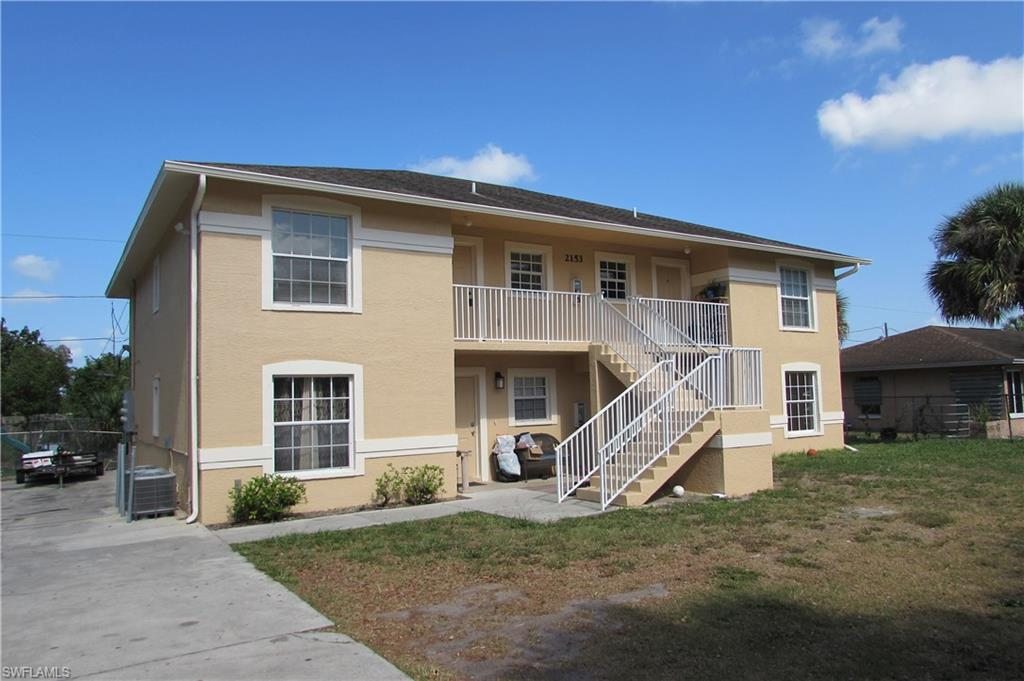 2153 Sunshine Boulevard Property Photo - NAPLES, FL real estate listing