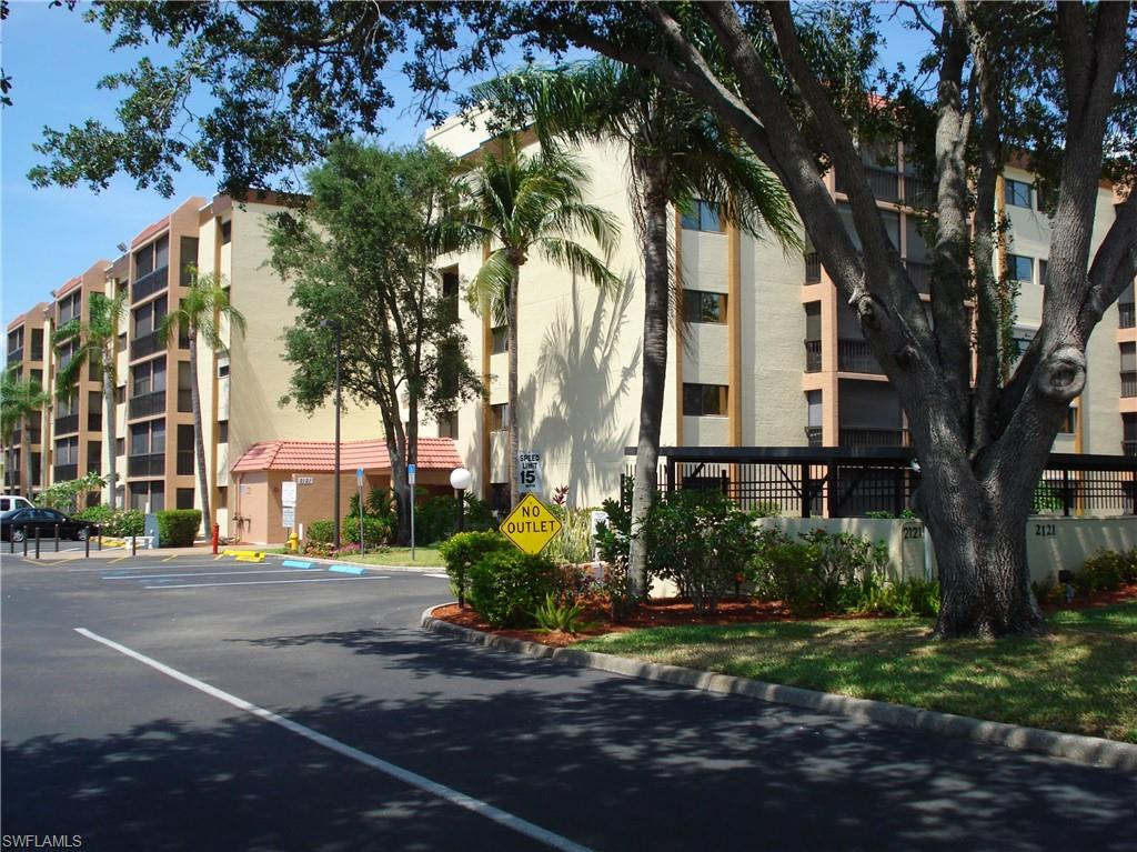 2121 Collier Avenue #405 Property Photo - FORT MYERS, FL real estate listing