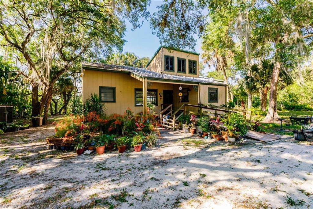 15400 N River Road Property Photo - ALVA, FL real estate listing