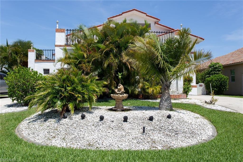 1758 Sandy Circle Property Photo - CAPE CORAL, FL real estate listing