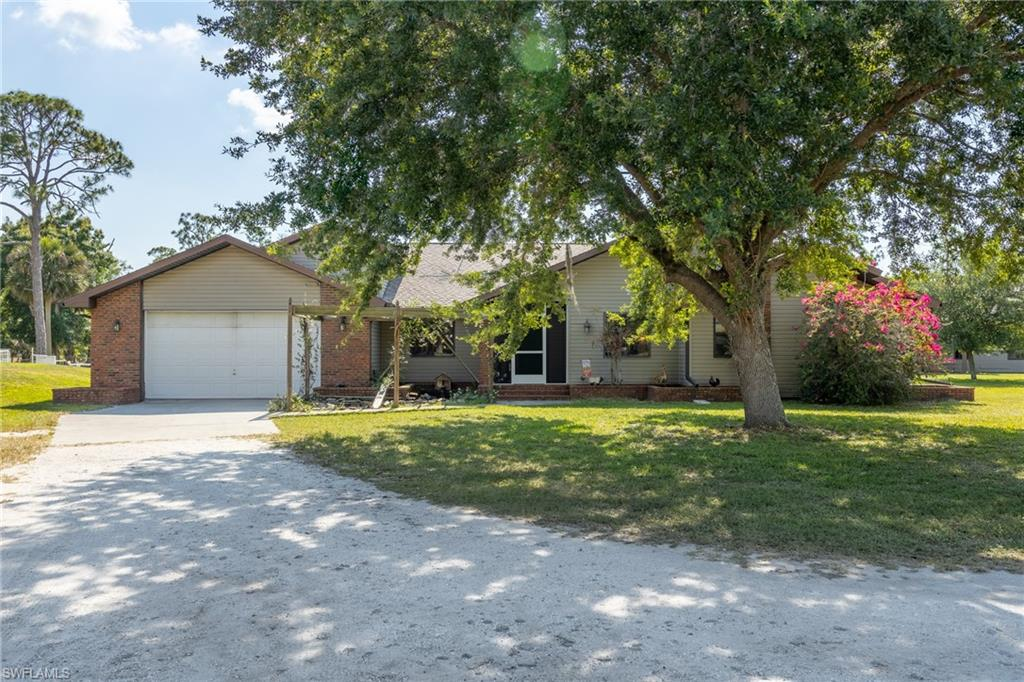 20401 Pearce Street Property Photo - NORTH FORT MYERS, FL real estate listing