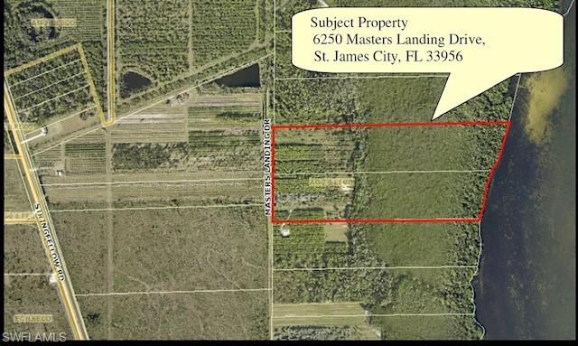 6250 Masters Landing Drive Property Photo