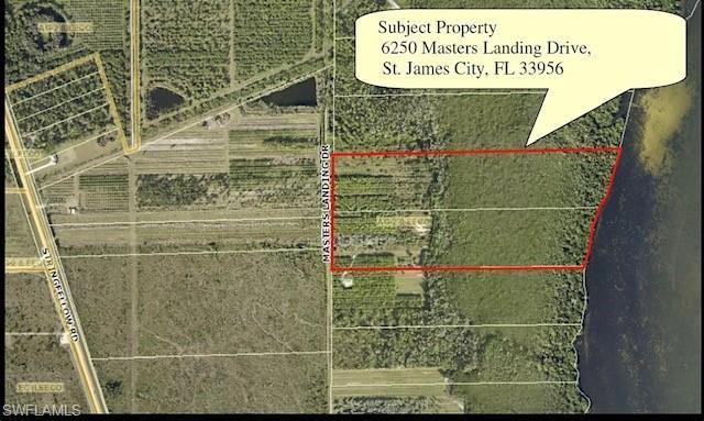 6250 Masters Landing Drive Property Photo 1