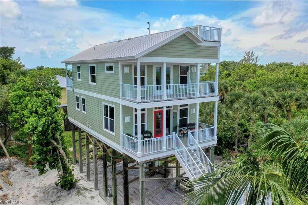 150 Swallow Drive Property Photo - Upper Captiva, FL real estate listing