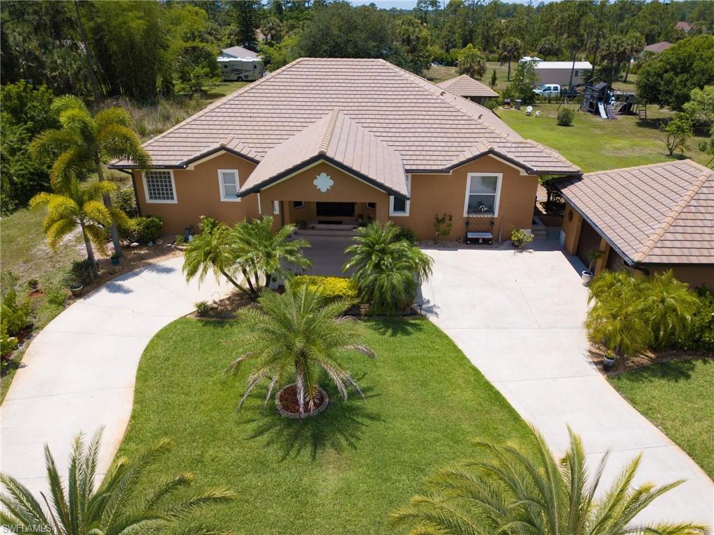711 Prospect Avenue Property Photo - LEHIGH ACRES, FL real estate listing