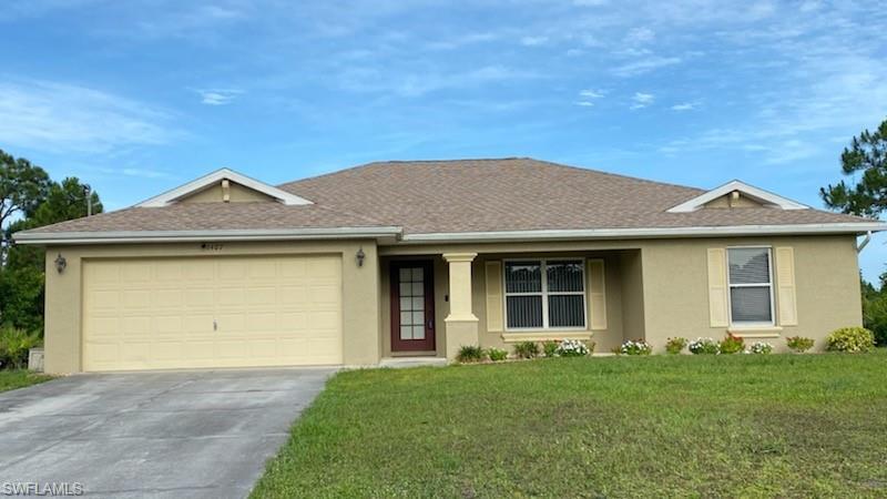 1407 Oak Avenue Property Photo - LEHIGH ACRES, FL real estate listing