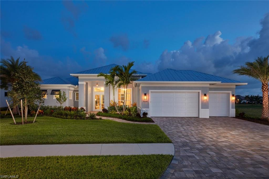 14338 Charthouse Circle Property Photo - NAPLES, FL real estate listing