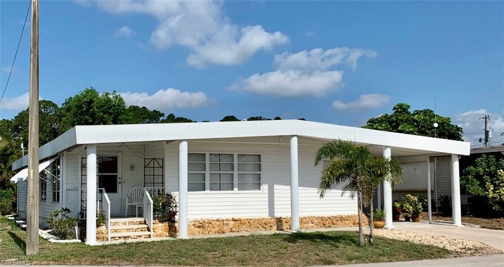 246 Shrub Lane N Property Photo - NORTH FORT MYERS, FL real estate listing