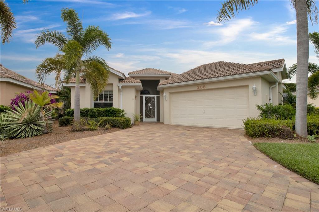 208 Big Pine Lane Property Photo - PUNTA GORDA, FL real estate listing