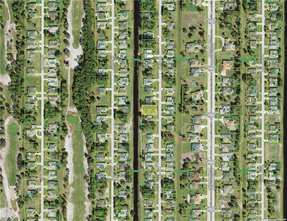 226 Mariner Lane Property Photo - ROTONDA WEST, FL real estate listing