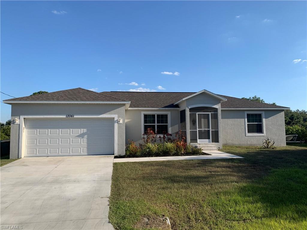 12061 Helicon Avenue Property Photo - PORT CHARLOTTE, FL real estate listing