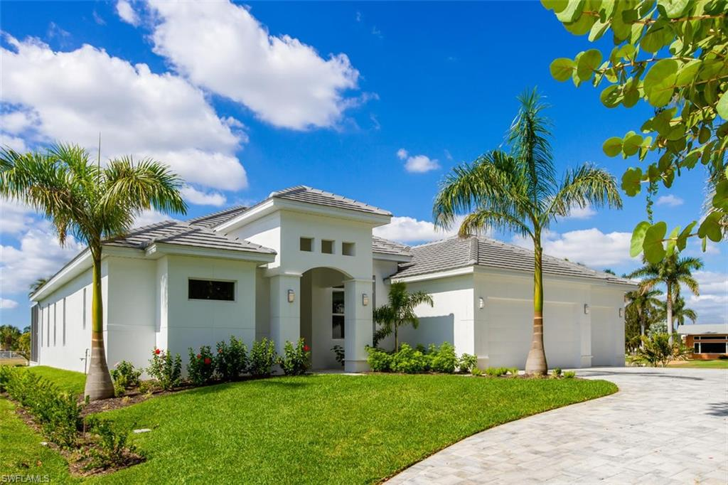 1402 Wellington Court Property Photo - CAPE CORAL, FL real estate listing