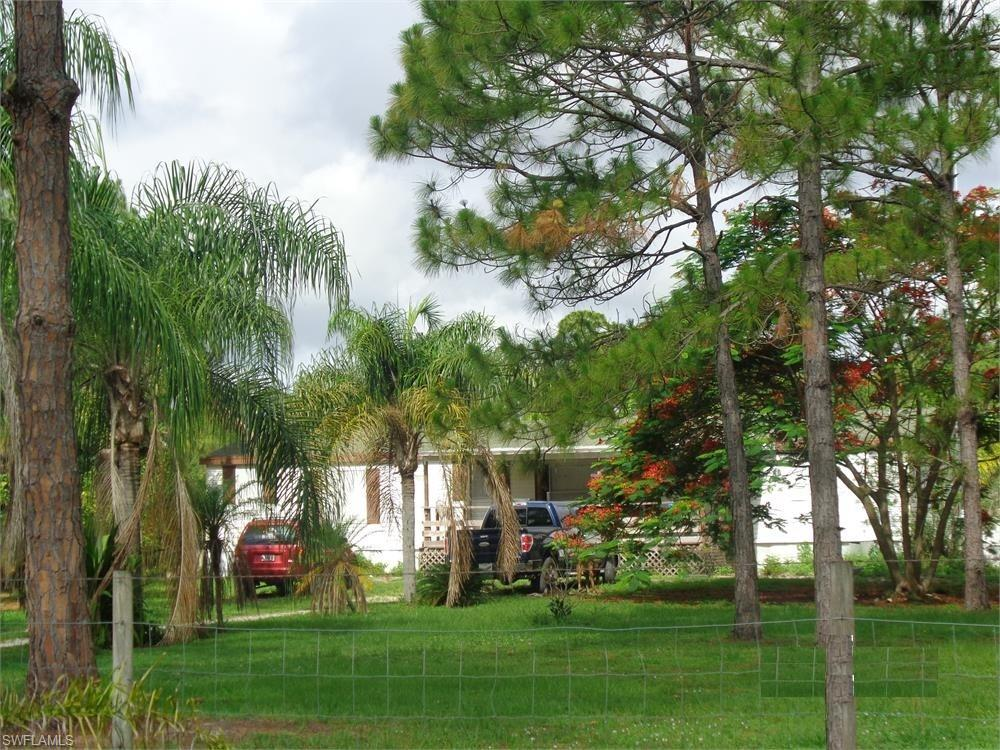 620 N Willow Street Property Photo - CLEWISTON, FL real estate listing