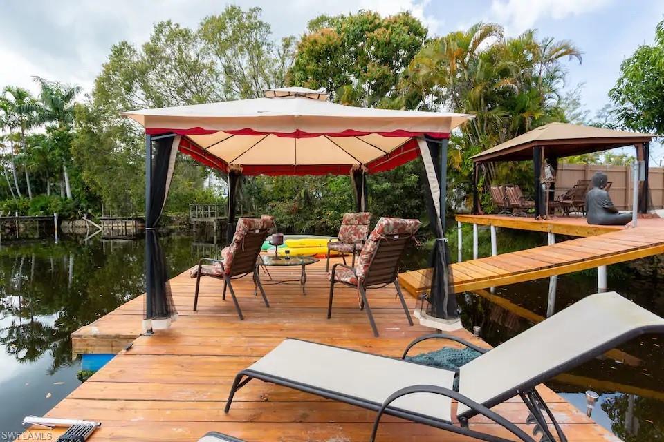 3048 Lunar Street Property Photo - NAPLES, FL real estate listing