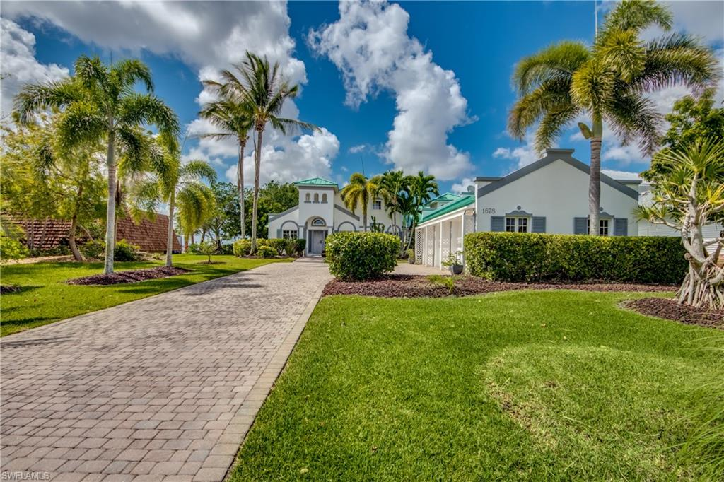 1678 Edith Esplanade Property Photo - CAPE CORAL, FL real estate listing