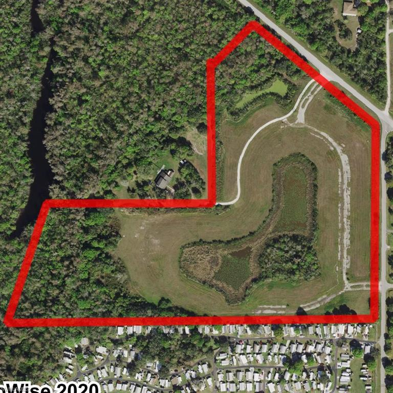9881 SW Lettuce Lake Avenue Property Photo - ARCADIA, FL real estate listing
