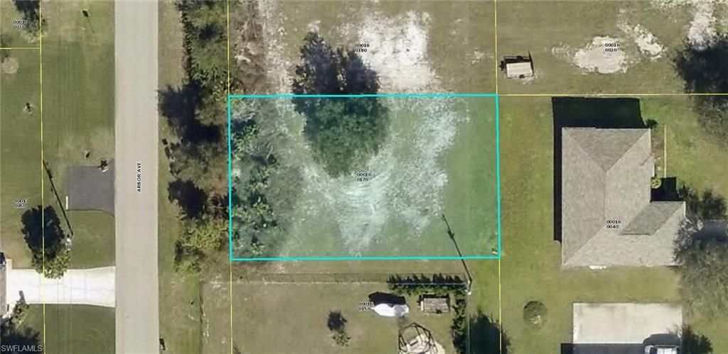 6361 Arbor Avenue Property Photo