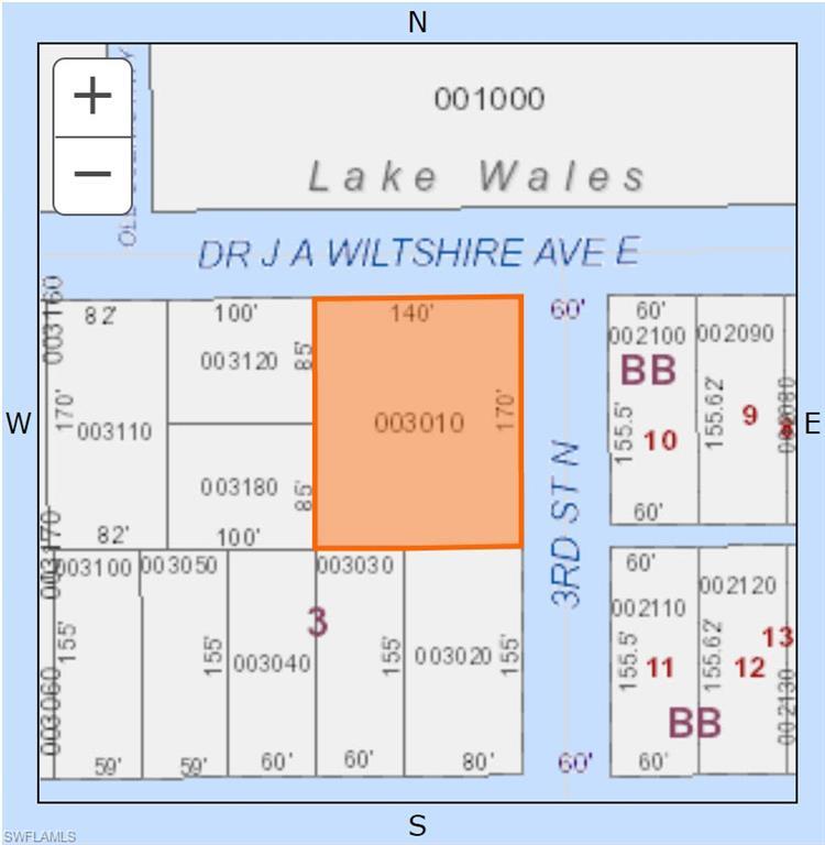 234 Dr J A Wiltshire Avenue E Property Photo - LAKE WALES, FL real estate listing