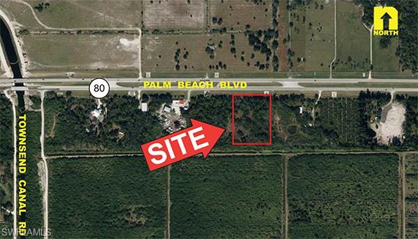 7003 W State Road 80 Property Photo - FORT DENAUD, FL real estate listing