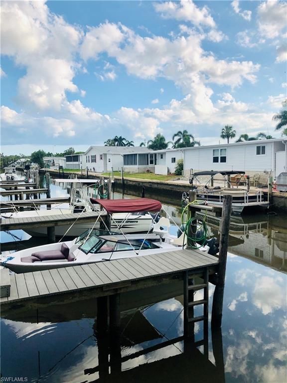 2724 Arbutus Street #D-1 Property Photo - NAPLES, FL real estate listing