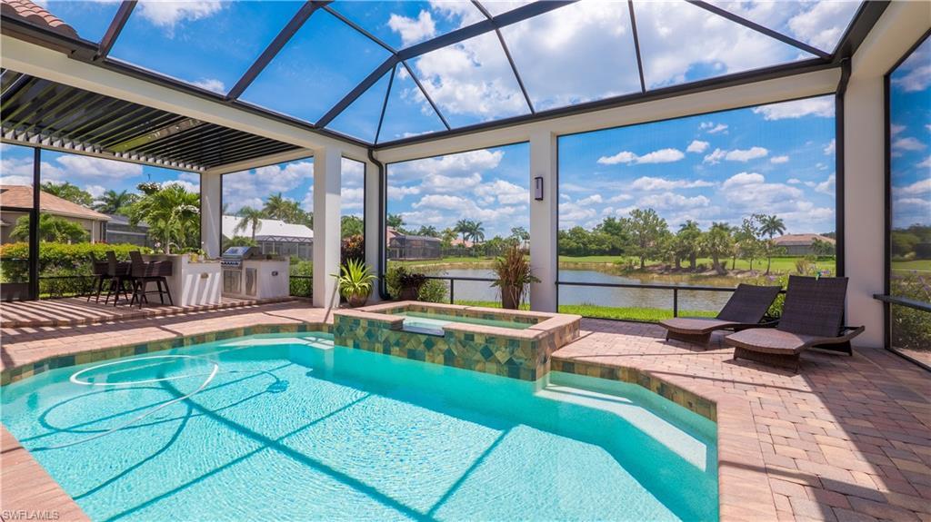 20133 Willow Bend Court Property Photo - ESTERO, FL real estate listing