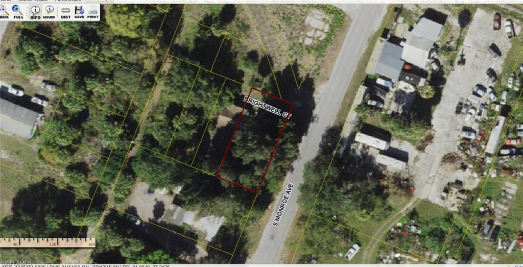 1 Brightwell Court Property Photo - ARCADIA, FL real estate listing