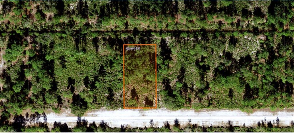 1116 Alba Drive Property Photo - INDIAN LAKE ESTATES, FL real estate listing