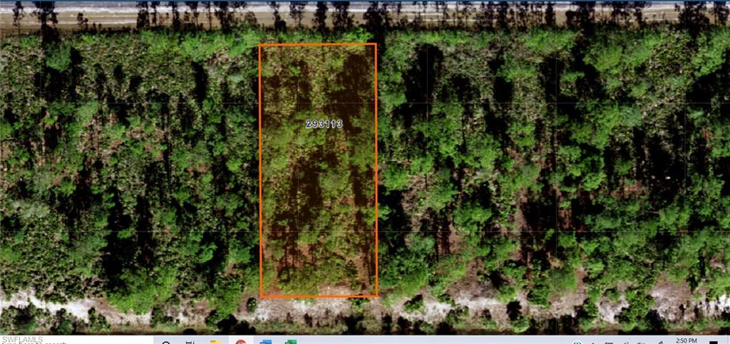 807 Calliandra Drive Property Photo - INDIAN LAKE ESTATES, FL real estate listing