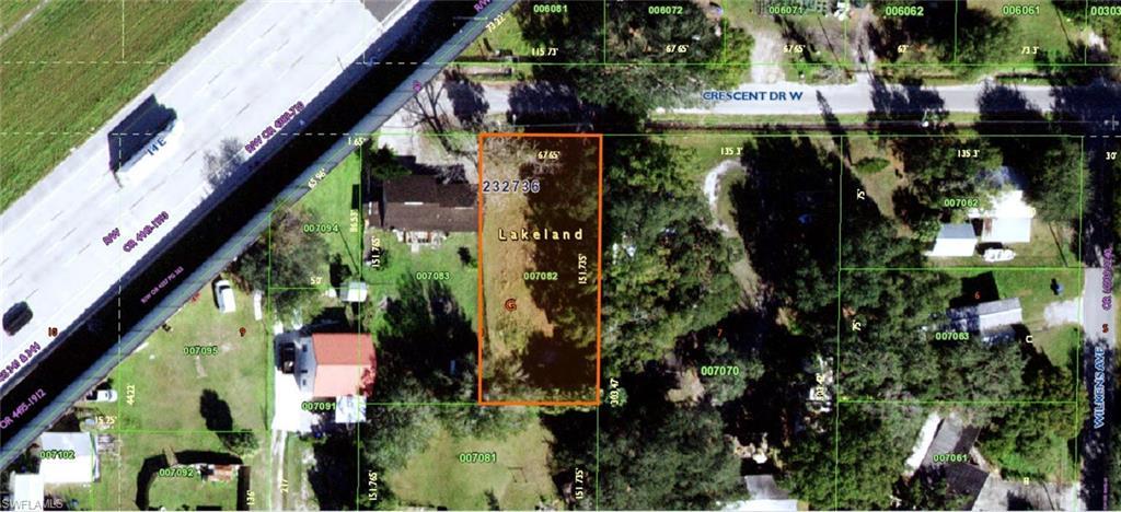 724 W Crescent Drive Property Photo - LAKELAND, FL real estate listing