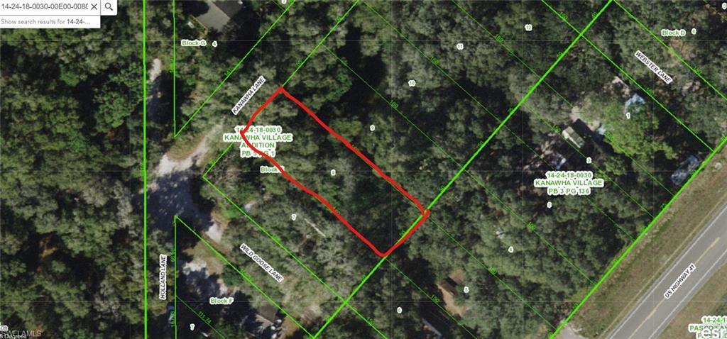 16512 Kanawha Lane Property Photo - SPRING HILL, FL real estate listing
