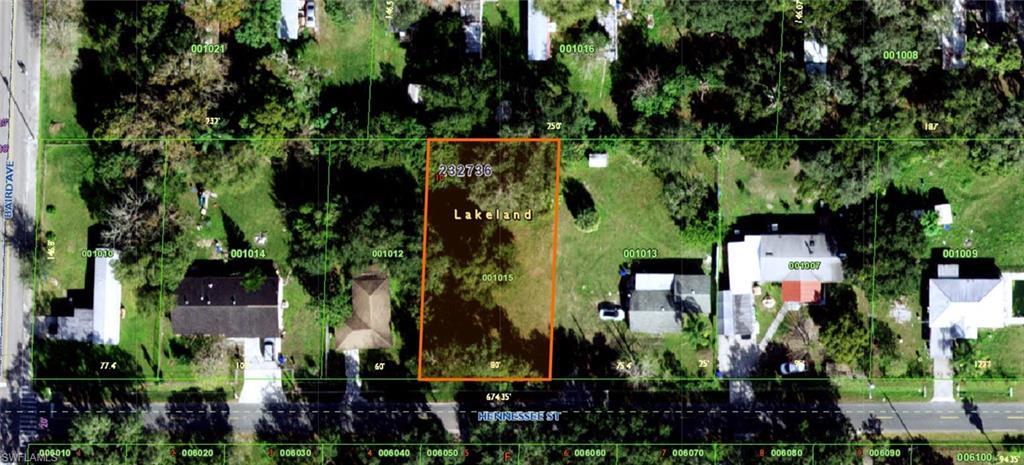 341 Hennessee Street Property Photo - LAKELAND, FL real estate listing