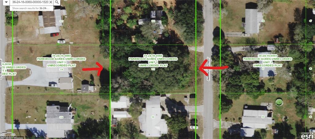 13037 Parkwood Street Property Photo - HUDSON, FL real estate listing