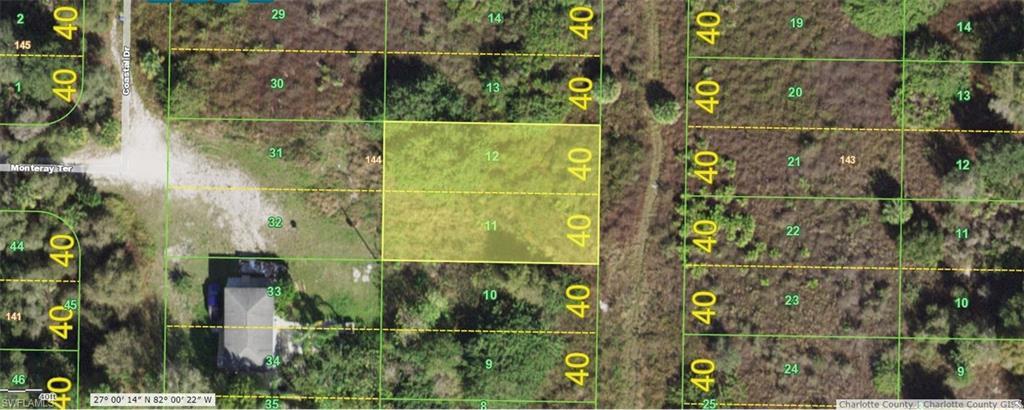 1485/1489 Daudet Drive Property Photo