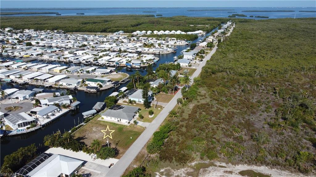 3831 Galt Island Avenue Property Photo