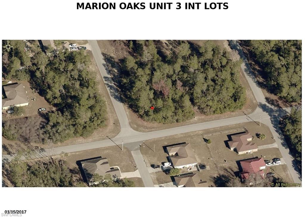 Marion Oaks Unit 3 Int Lots Property Photo