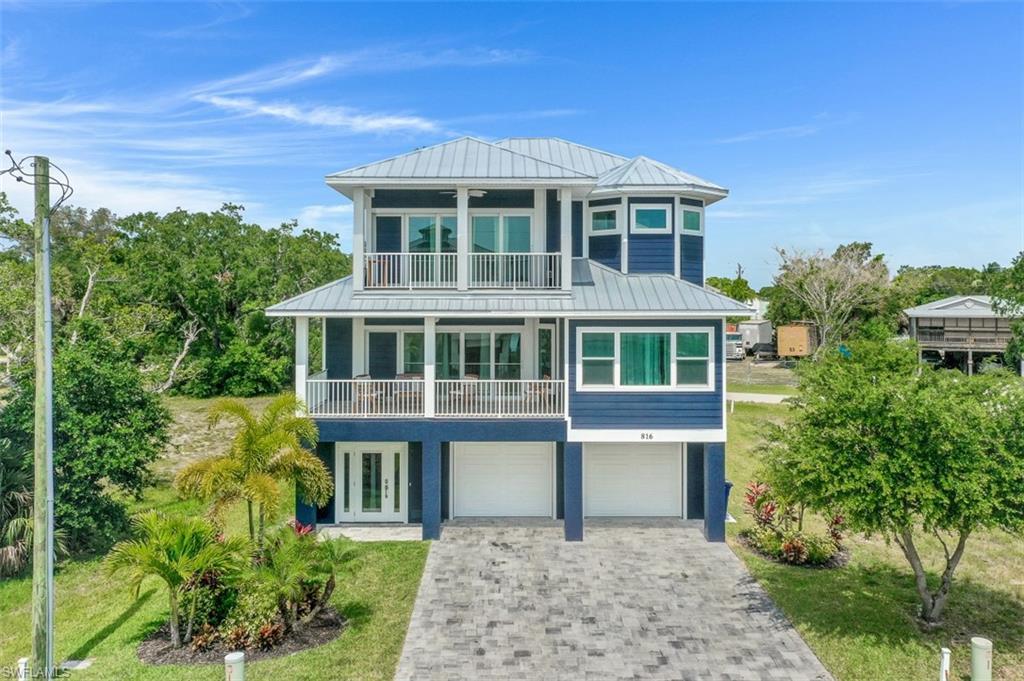 Fb06- San Carlos Island Real Estate Listings Main Image