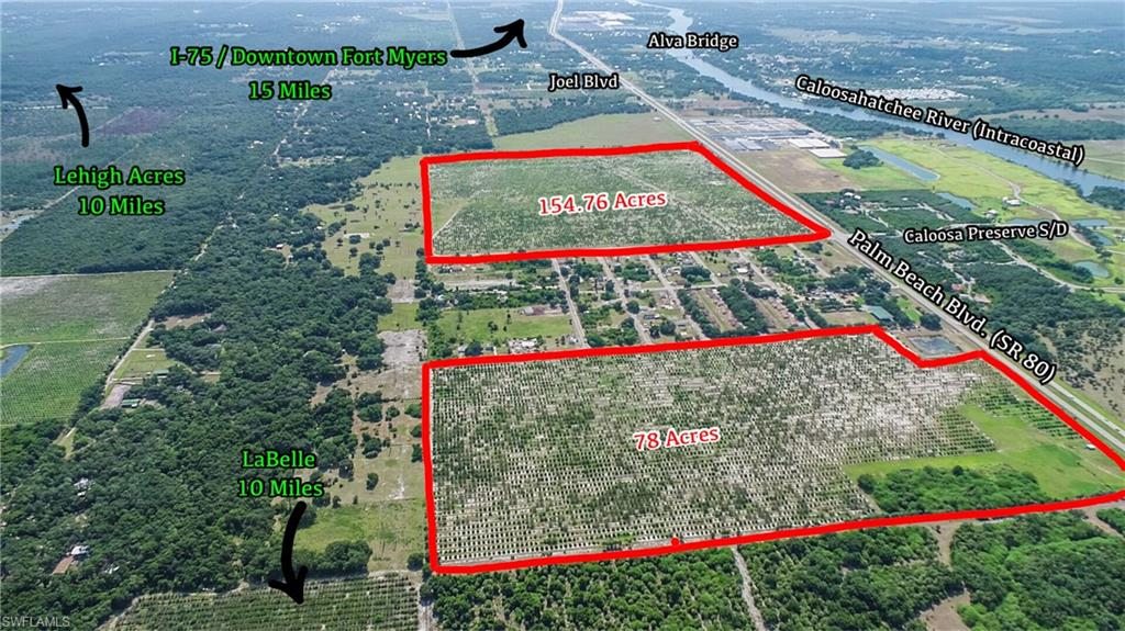 22750 Palm Beach Boulevard Property Photo