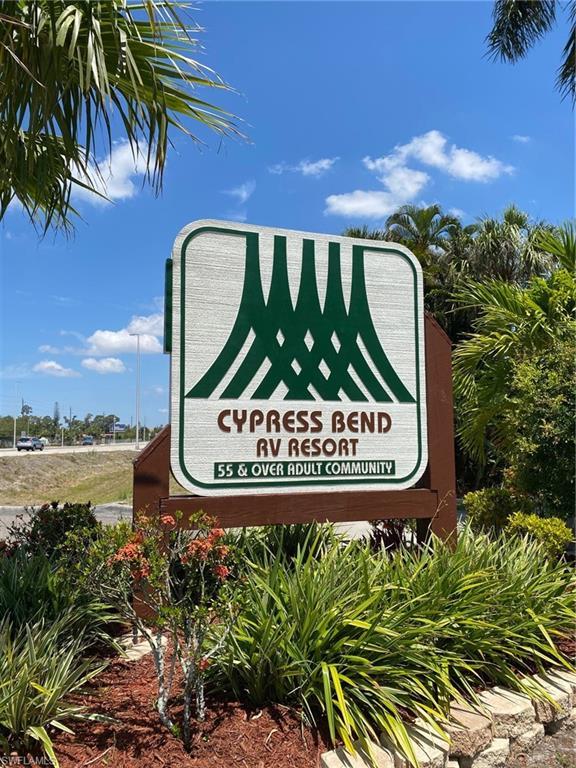 Cypress Bend Rv Resort Real Estate Listings Main Image