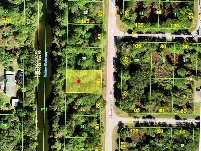 287 Ravenswood Boulevard Property Photo