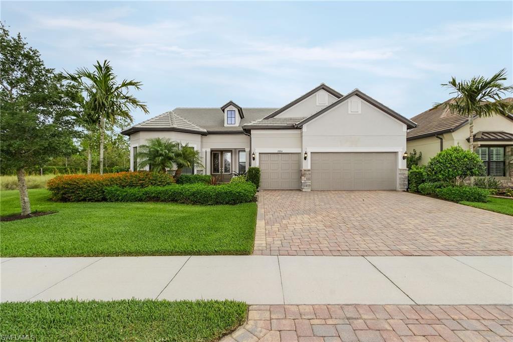 20816 Corkscrew Shores Boulevard Property Photo
