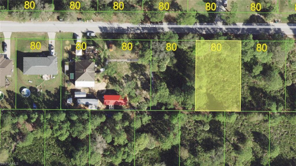 23493 Chimes Avenue Property Photo